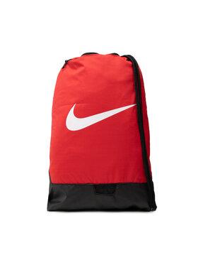 Nike Nike Рюкзак-мішок BA5953 657 Червоний