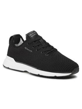 Gant Gant Sneakersy Beeker 22637621 Černá