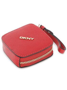 DKNY DKNY Калъф за слушалки Air Pod Dangle R13S1P78 Червен