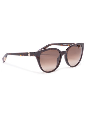 Furla Furla Ochelari de soare Sunglasses SFU469 WD00010-A.0116-AN000-4-401-20-CN-D Maro
