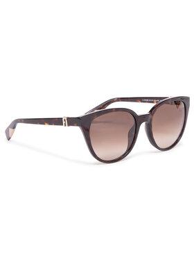 Furla Furla Sluneční brýle Sunglasses SFU469 WD00010-A.0116-AN000-4-401-20-CN-D Hnědá