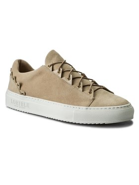 Loriblu Loriblu Sneakersy 8E 900257 9G Beżowy