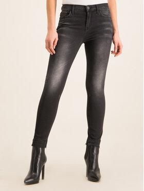 Pinko Pinko Skinny Fit džínsy Sabrina PE 20 PDEN 1J10CR Y62D Čierna Skinny Fit