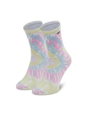 Vans Vans Високі жіночі шкарпетки VN0A4A22ZGY1 r.36,5/41 Кольоровий