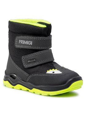Primigi Primigi Bottes de neige GORE-TEX 6362411 S Noir
