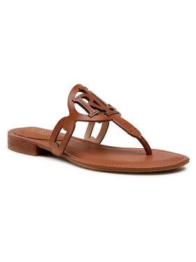 Lauren Ralph Lauren Lauren Ralph Lauren Flip-flops Audrie 802840596002 Barna