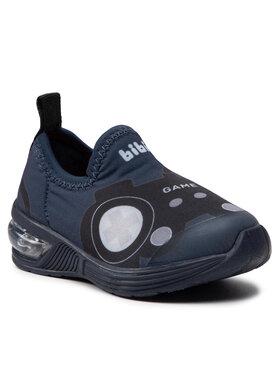 Bibi Bibi Sneakersy Space Wave 2.0 1132084 Granatowy
