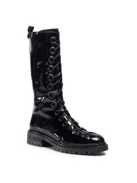 Eva Minge Eva Minge Ορειβατικά παπούτσια EM-21-08-000874 Μαύρο