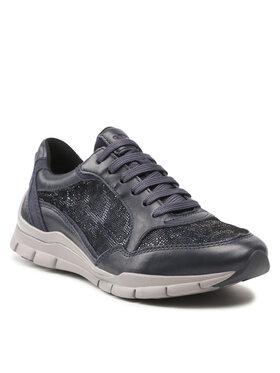 Geox Geox Laisvalaikio batai D Sukie B D16F2B 085PZ C4264 Tamsiai mėlyna