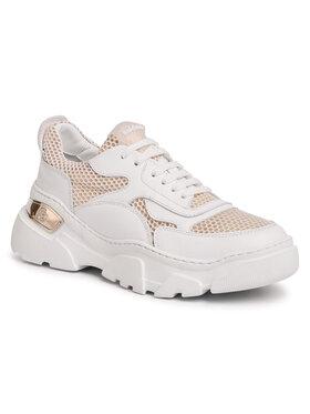Baldinini Baldinini Sneakersy 098041XELTE90BRXXRXX Biały