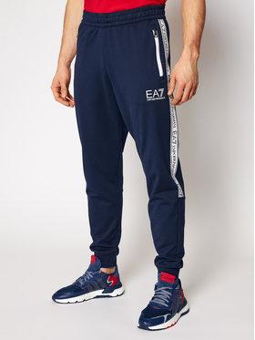 EA7 Emporio Armani EA7 Emporio Armani Pantaloni da tuta 3KPP51 PJ05Z 1554 Blu scuro Regular Fit