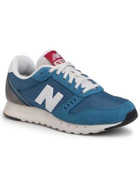 New Balance New Balance Laisvalaikio batai WL311CC2 Mėlyna
