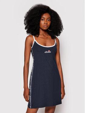 Ellesse Ellesse Teniso suknelė Mondae SGJ12893 Tamsiai mėlyna Slim Fit