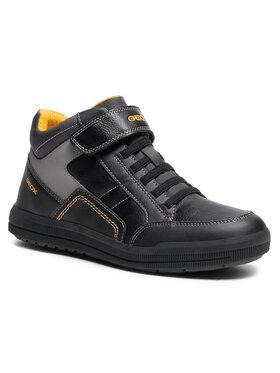 Geox Geox Sneakers J Arzach B. A J044AA 05411 C9241 D Nero