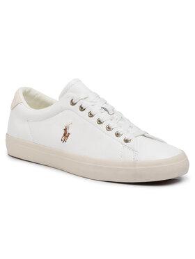 Polo Ralph Lauren Polo Ralph Lauren Sneakersy Longwood 816785024004 Biały