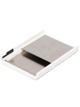 Secrid Secrid Priehradka do peňaženky s ochranou RFID Additional Slide AS Biela