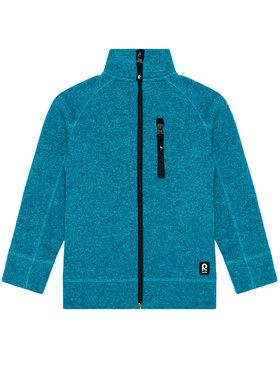 Reima Reima Fliso džemperis Micoua 536467 Mėlyna Regular Fit