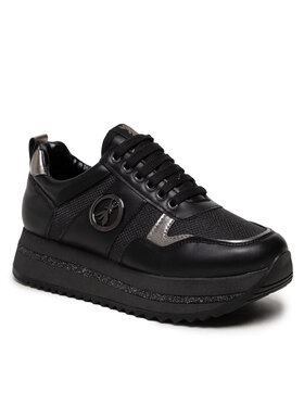 Patrizia Pepe Patrizia Pepe Sneakers Ppj635 Nero