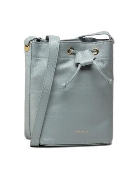 Coccinelle Coccinelle Дамска чанта I60 Lea E1 I60 23 01 01 Син