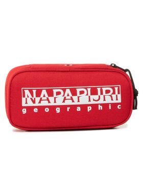 Napapijri Napapijri Trousse Happy Po Re NP0A4EA2R Rouge