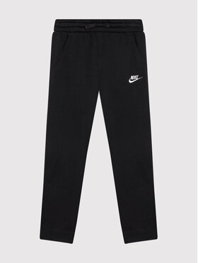 Nike Nike Долнище анцуг DA0864 Черен Standard Fit