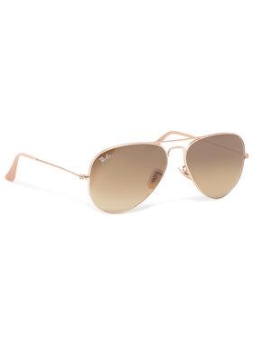 Ray-Ban Ray-Ban Γυαλιά ηλίου Aviator Large Classic 0RB3025 112/85 Καφέ