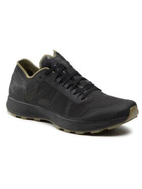 Arc'teryx Arc'teryx Turistiniai batai Norvan Sl 2 M 074849-463251 G0 Juoda