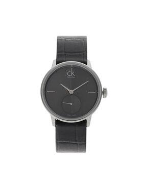 Calvin Klein Calvin Klein Часовник Lady K2Y231C3 Черен