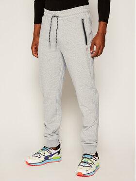 Guess Guess Teplákové kalhoty Adam M0YB37 K7ON0 Šedá Regular Fit