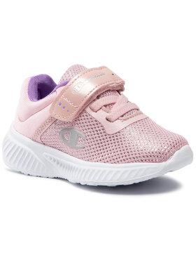 Champion Champion Sneakersy Low Cut Shoe Softy 2.0 G Td S32163-S21-PS024 Różowy