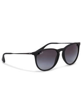 Ray-Ban Ray-Ban Slnečné okuliare Erika 0RB4171 622/8G Čierna
