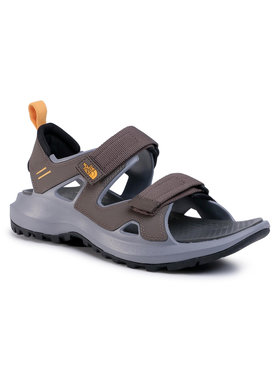 The North Face The North Face Sandali Hedgehog Sandal III NF0A46BHBQWI Verde
