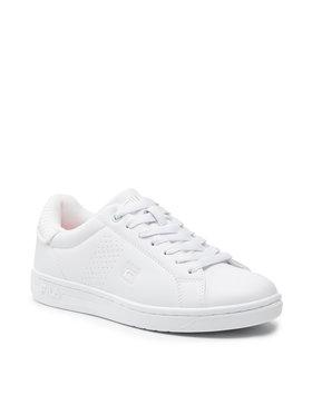 Fila Fila Sneakersy Crosscourt 2 F Low 1010776.1FG Biela