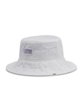 Vans Vans Καπέλο Bucket Diy Bucket VN0A54YZ Λευκό