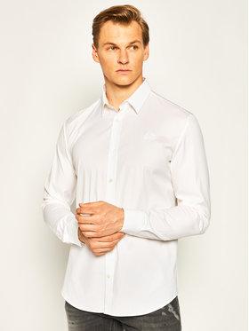 MCQ Alexander McQueen MCQ Alexander McQueen Koszula 510126 RKP29 9000 Biały Regular Fit