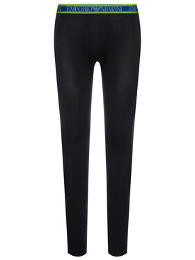 Emporio Armani Underwear Emporio Armani Underwear Долни мъжки клинове 111781 9A525 00020 Черен Slim Fit