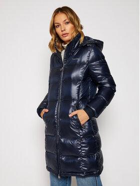 Calvin Klein Calvin Klein Vatovaná bunda Lofty Down K20K202313 Tmavomodrá Regular Fit