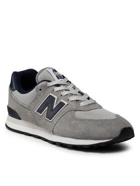 New Balance New Balance Αθλητικά GC574BE1 Γκρι
