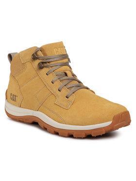 CATerpillar CATerpillar Boots Immix P724684 Jaune