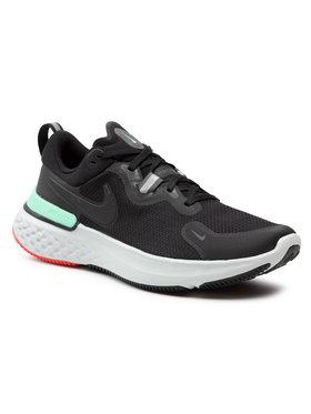 Nike Nike Buty React Miler CW1777 013 Czarny