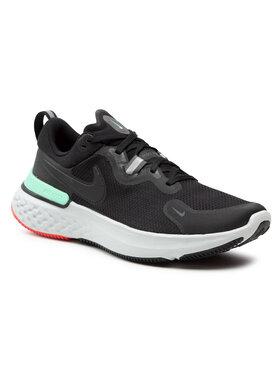 Nike Nike Topánky React Miler CW1777 013 Čierna