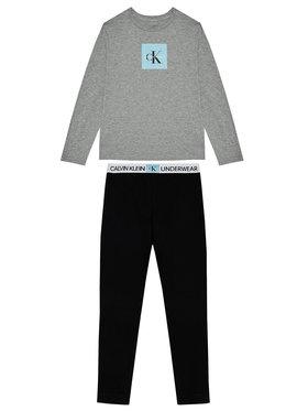Calvin Klein Underwear Calvin Klein Underwear Pyjama B70B700279 Gris