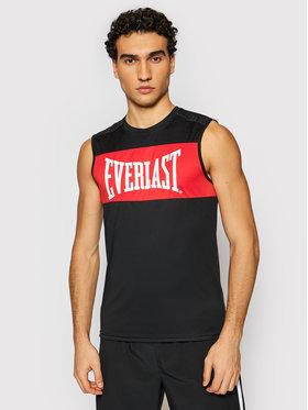 Everlast EVERLAST Tank top 763310-60 Μαύρο Regular Fit