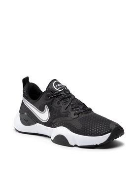 Nike Nike Boty Speedrep CU3583 004 Černá