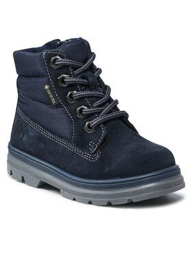 Primigi Primigi Зимни обувки GORE-TEX 8415500 S Тъмносин