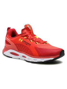 Under Armour Under Armour Chaussures Ua Hovr Infinite Summit 2 3023633-601 Rouge