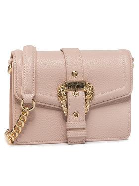 Versace Jeans Couture Versace Jeans Couture Дамска чанта E1VZABF6 Бежов