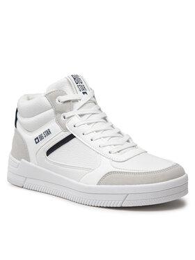 BIG STAR BIG STAR Sneakersy II174074 101 Biały