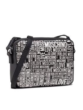 LOVE MOSCHINO LOVE MOSCHINO Дамска чанта JC4160PP1DLE100A Черен