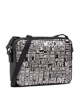 LOVE MOSCHINO LOVE MOSCHINO Torbica JC4160PP1DLE100A Crna